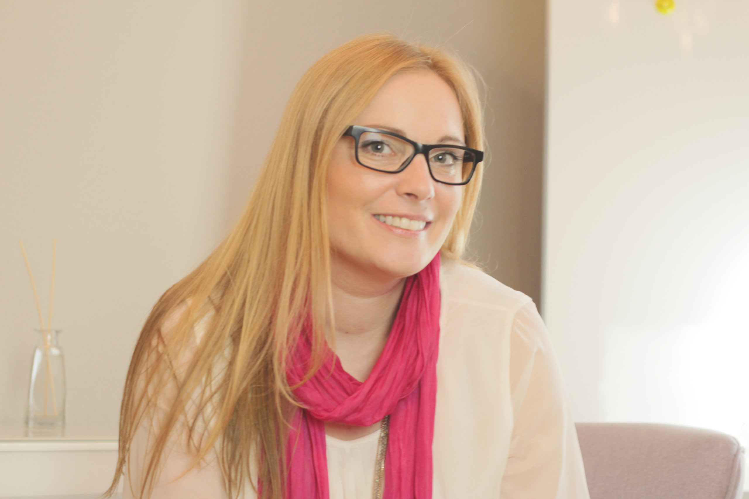 Barbara Deppe Heilpraktikerin für Psychotherapie